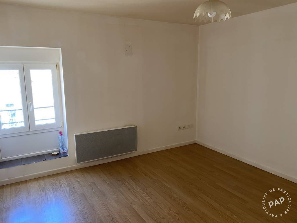 Vente immobilier 120.009€ Jœuf (54240)