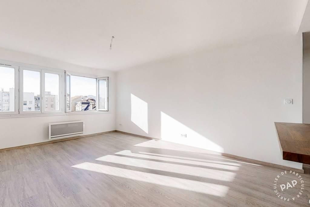 Vente immobilier 290.000€ En Dupex. Refait À Neuf - Marseille 8E (13008)