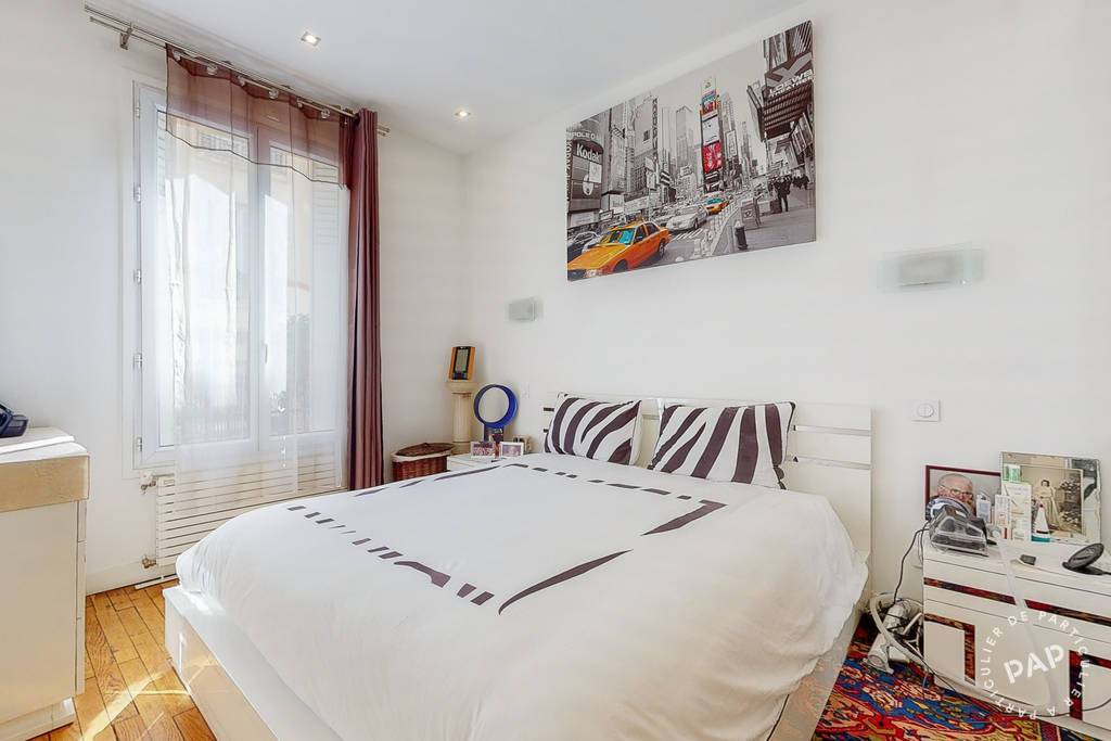 Appartement Paris 19E (75019) 399.000€