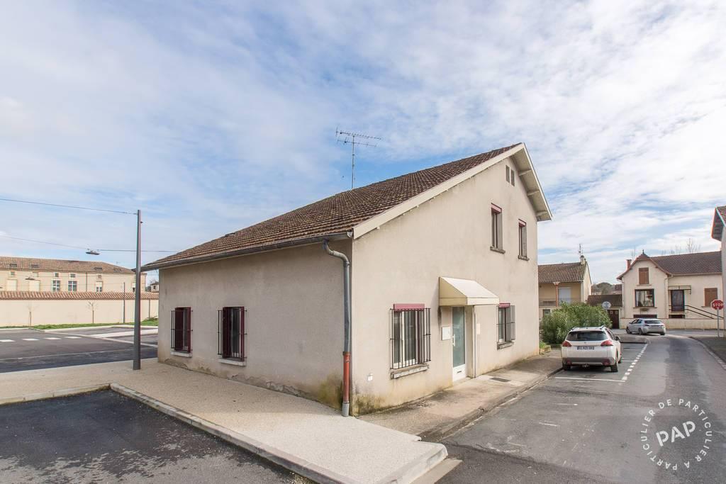 Vente immobilier 68.000€ Monsempron-Libos