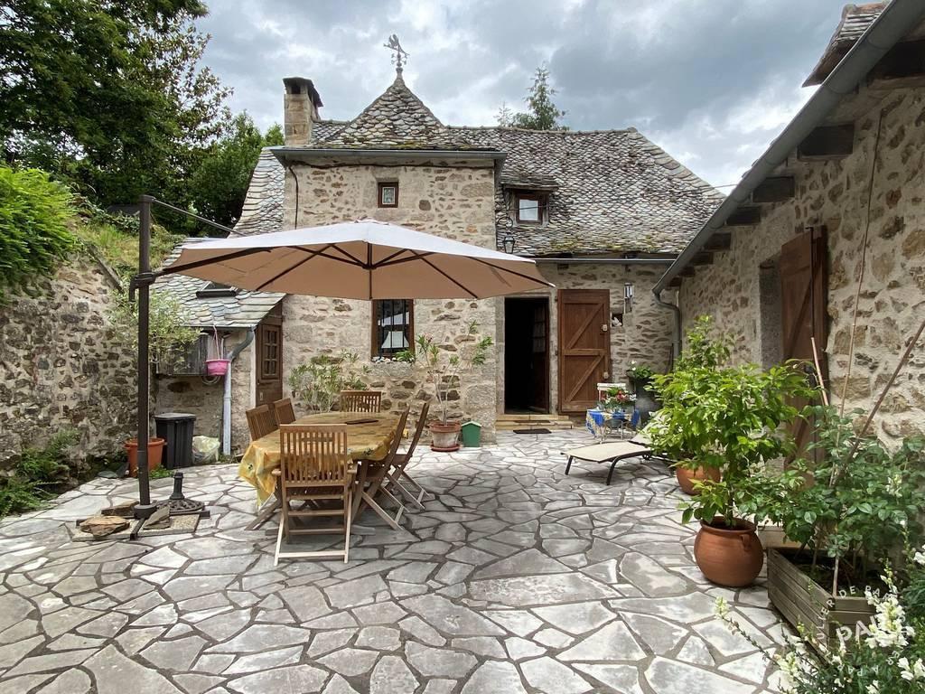 Vente immobilier 482.000€ Espeyrac (12140)