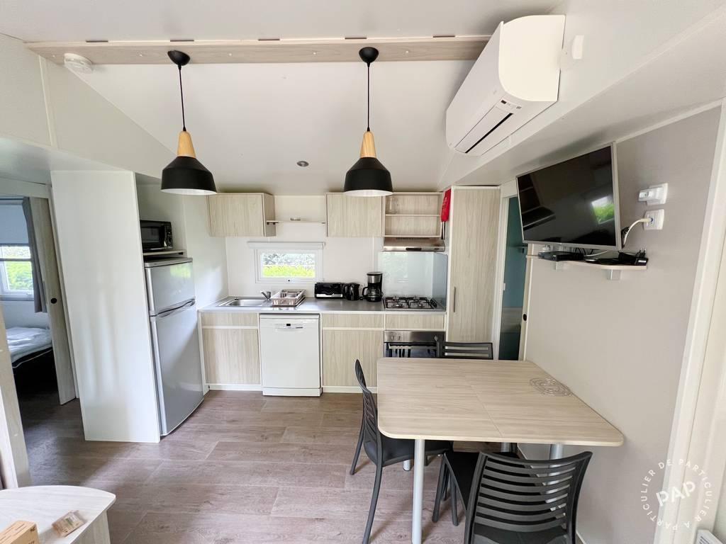 Vente immobilier 37.615€ Biscarrosse (40600)