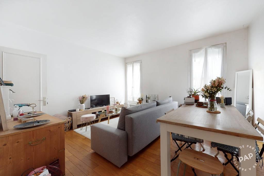 Vente immobilier 325.000€ Paris 15E (75015)