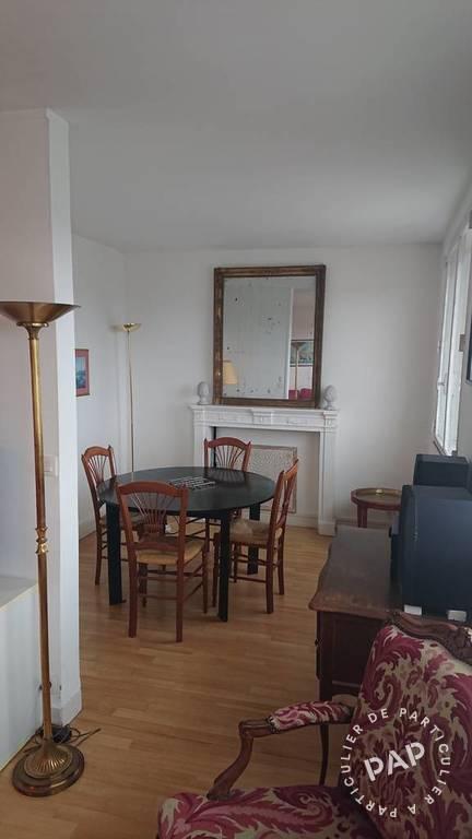 Vente immobilier 650.000€ Paris 15E (75015)