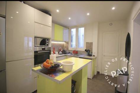 Vente immobilier 1.554.000 € Paris 6E (75006)