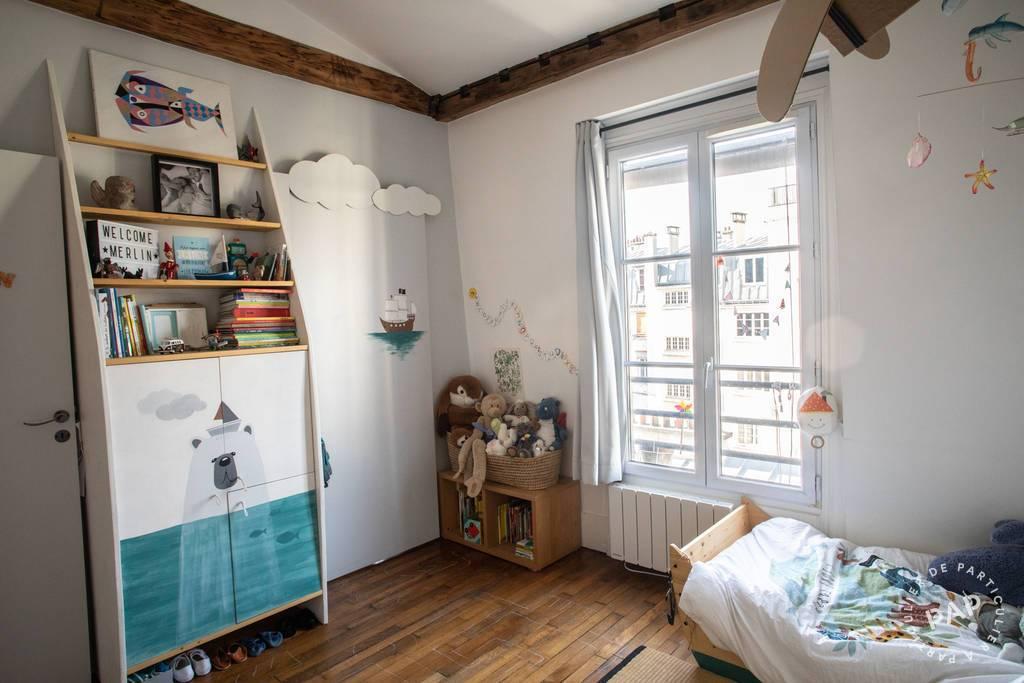 Appartement Paris 18E (75018) 670.000€