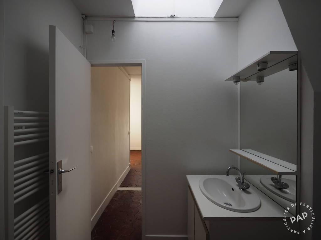 Appartement Paris 9E (75009) 260.000€