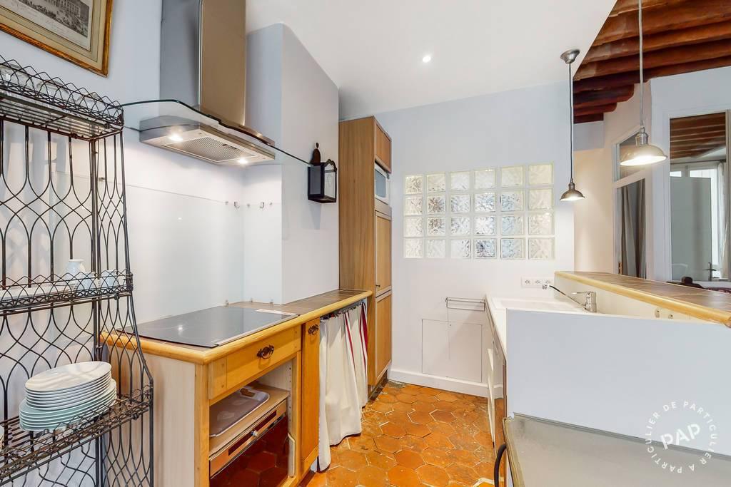 Appartement Paris 2E (75002) 920.000€