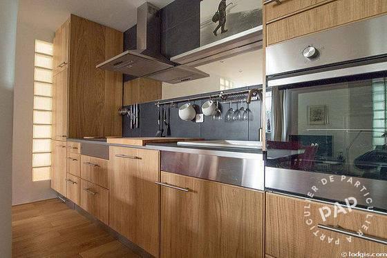 Appartement Paris 10E (75010) 599.000€