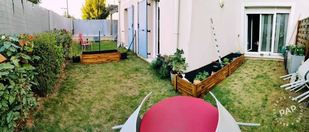 Appartement Saint-Pierre-Du-Perray (91280) 225.000€