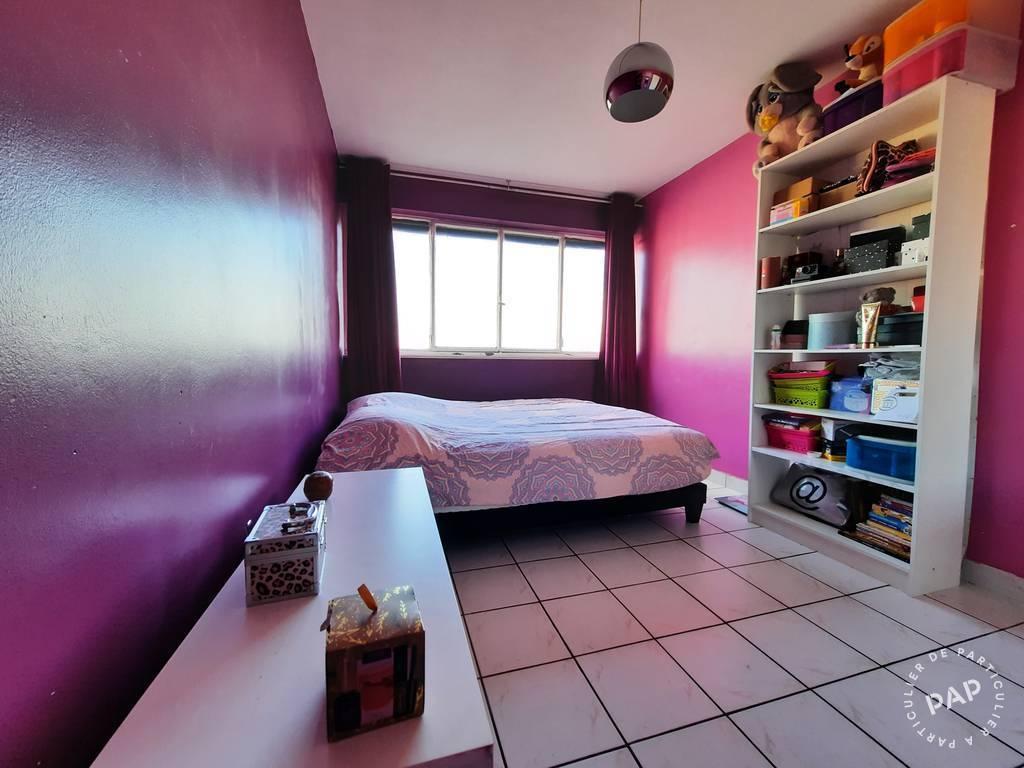 Appartement Vitry-Sur-Seine (94400) 295.000€
