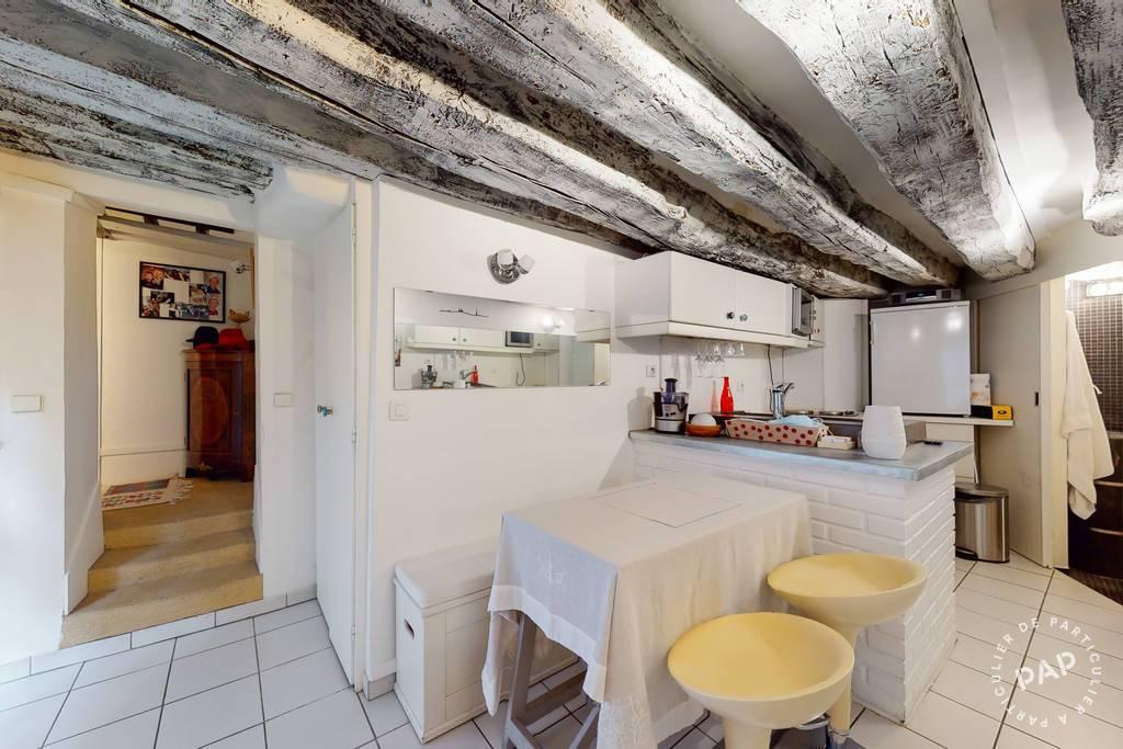 Appartement Paris 5E (75005) 410.000€