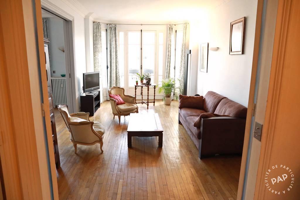 Appartement Paris 16E (75116) 2.170.000€