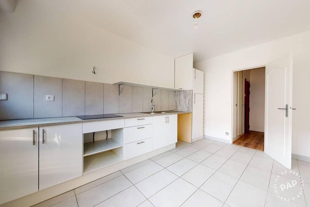 Appartement Lagny-Sur-Marne (77400) 269.000€