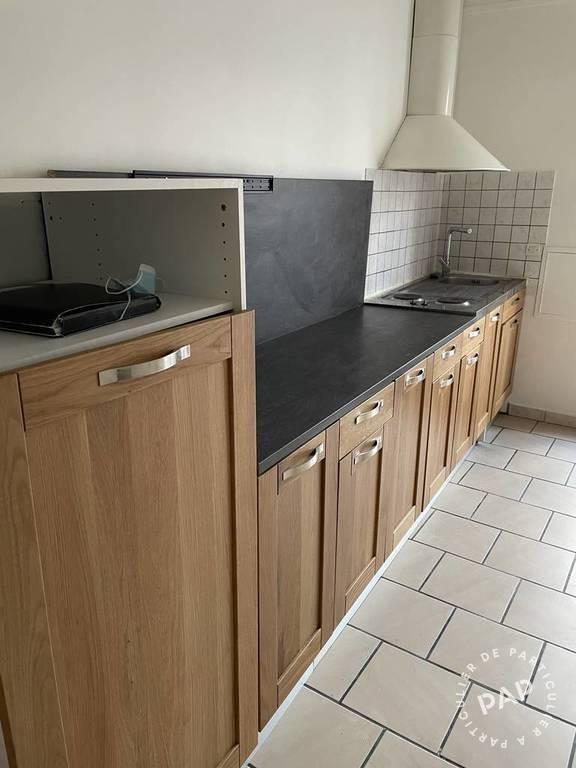 Maison Guernes (78520) 120.000€
