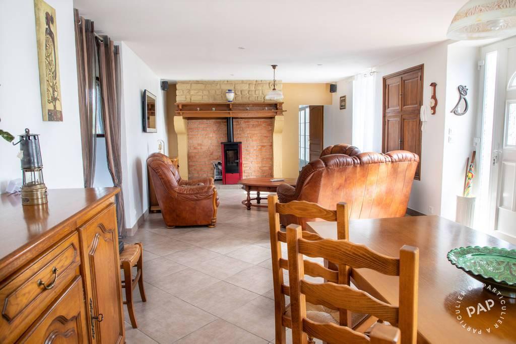 Maison Gaujacq (40330) 650.000€