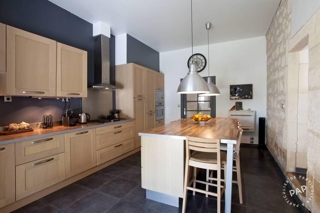 Maison Maussane-Les-Alpilles 830.000€
