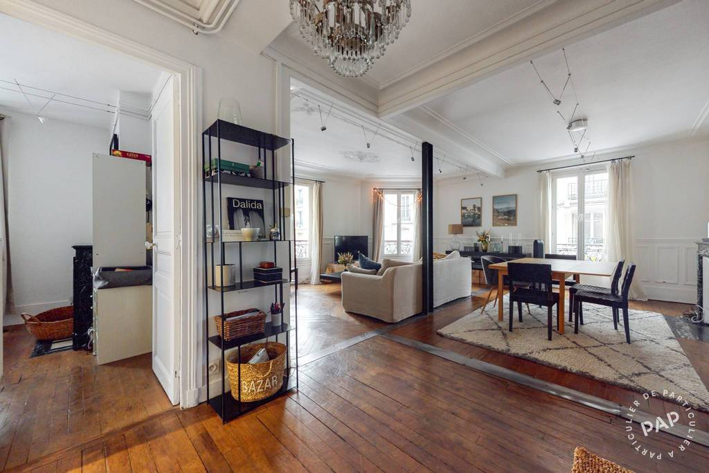 Appartement Paris 11E (75011) 827.000€