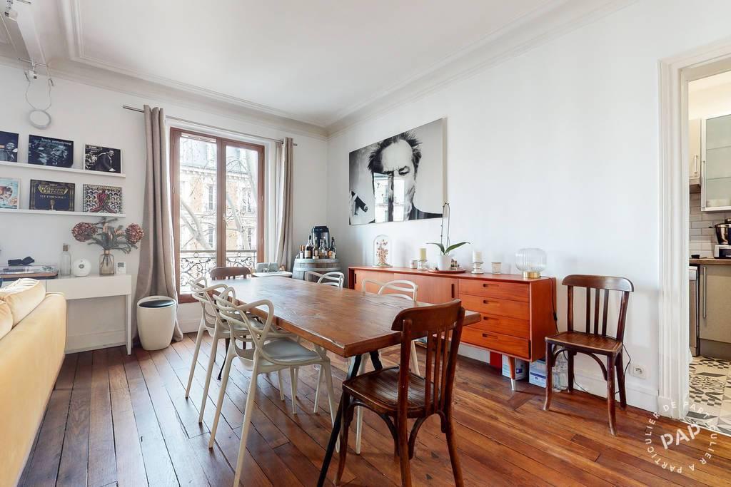 Appartement Clichy (92110) 550.000€