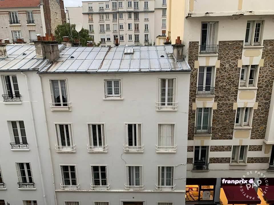 Appartement Vincennes (94300) 220.000€