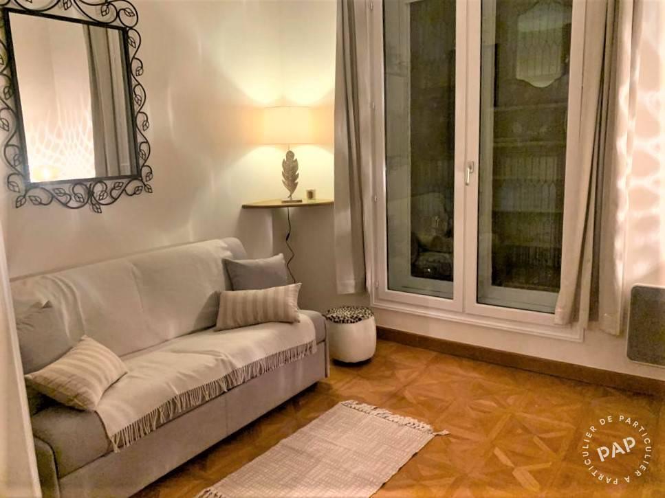 Appartement Paris 8E (75008) 950€