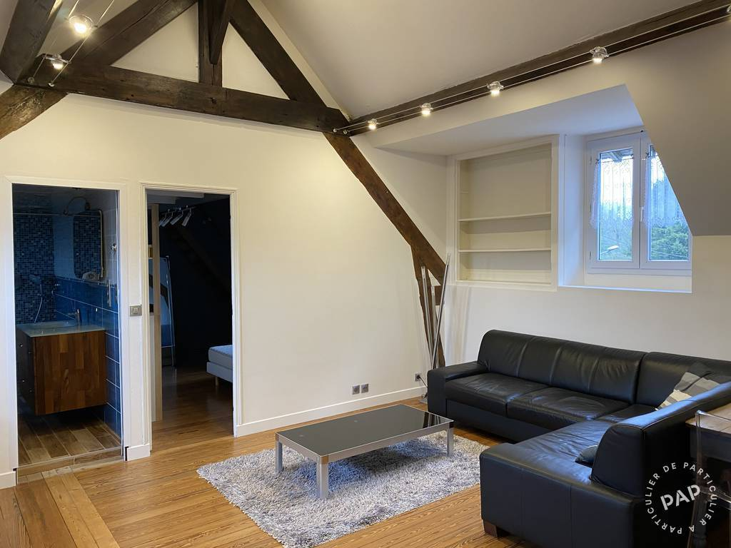 Appartement Chamant (60300) 215.000€