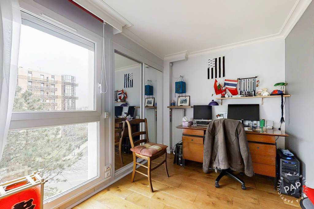 Appartement Maisons-Alfort (94700) 435.000€