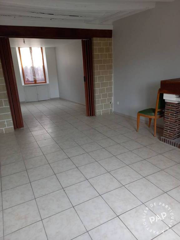 Maison Charny 119.000€