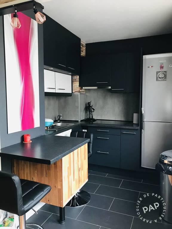 Appartement Villeurbanne (69100) 210.000€