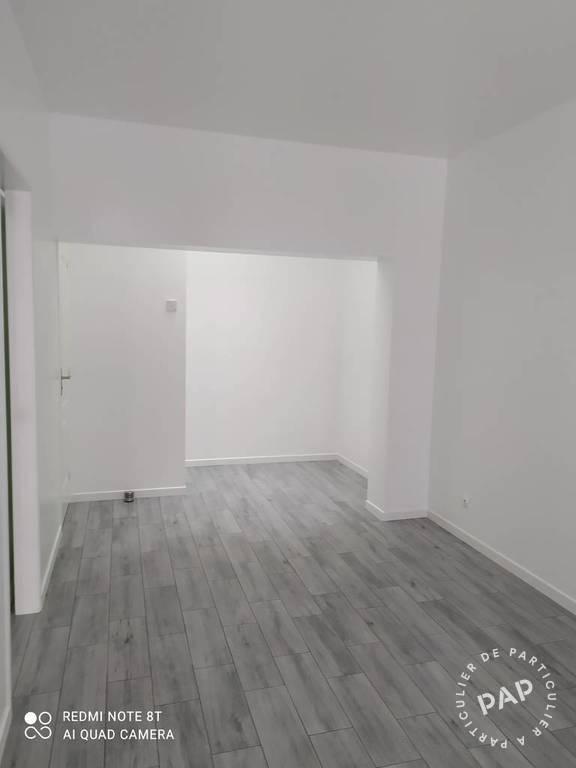 Appartement Paris 12E (75012) 1.450€