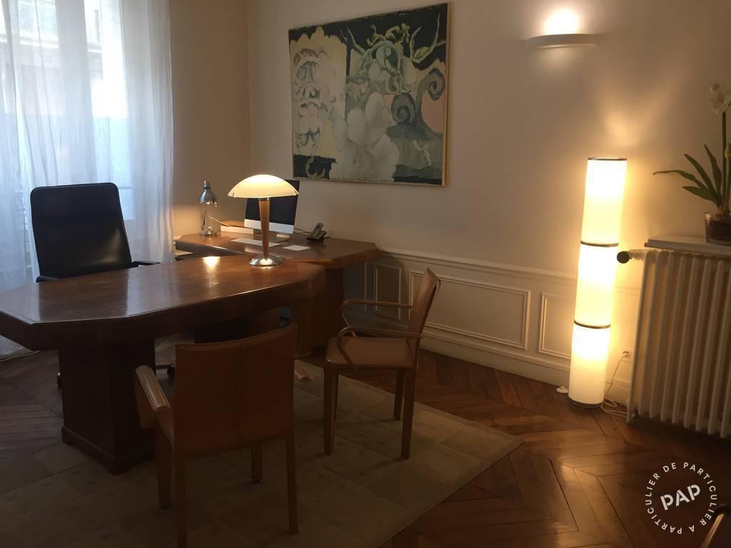 Bureaux et locaux professionnels Paris 17E (75017) 4.850€