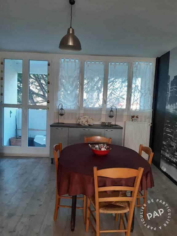 Appartement Pierrelatte (26700) 90.000€