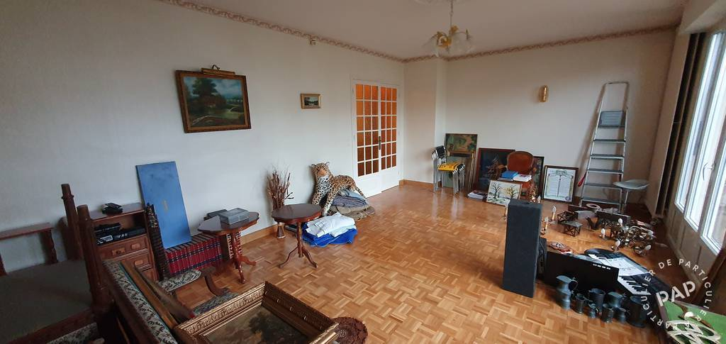 Maison Champigny-Sur-Marne (94500) 520.000€