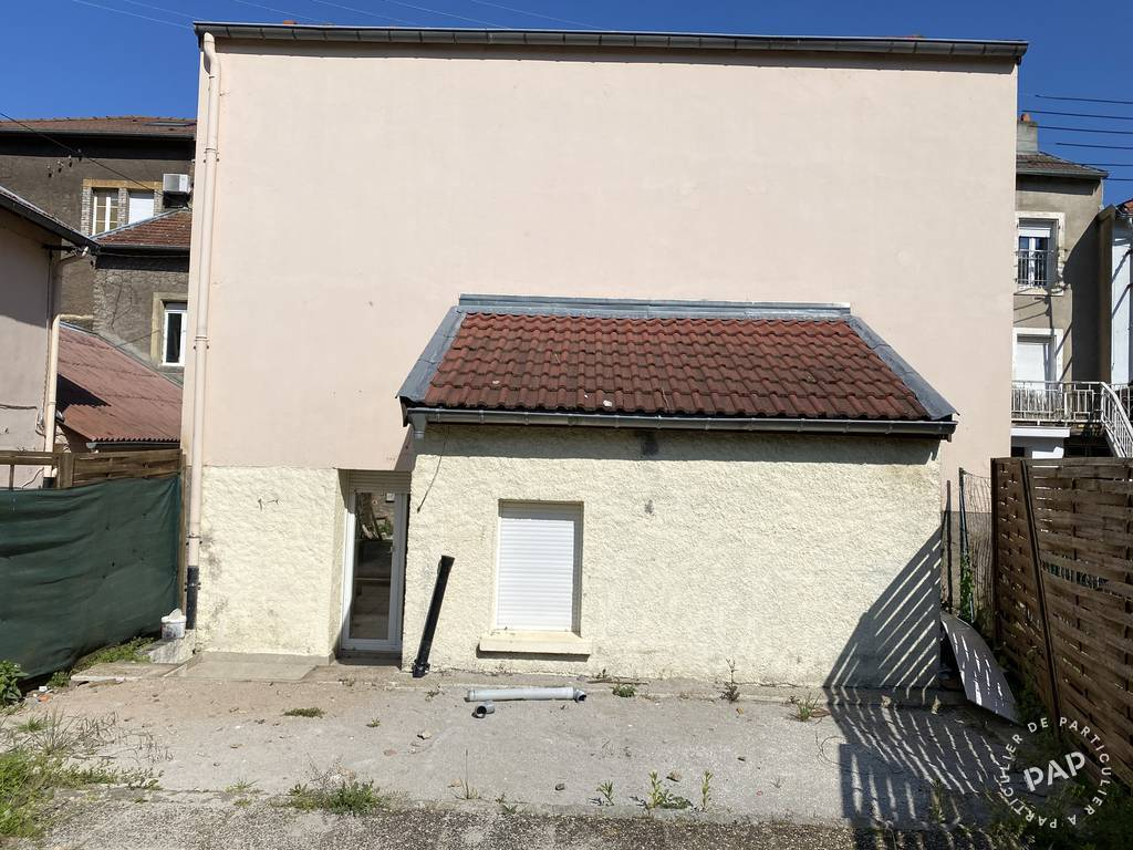 Maison Jœuf (54240) 120.009€