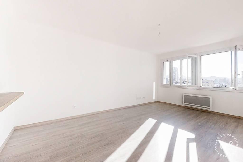 Appartement En Dupex. Refait À Neuf - Marseille 8E (13008) 290.000€