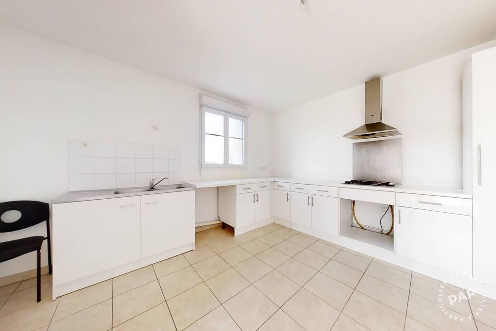Appartement Villeron (95380) 295.000€