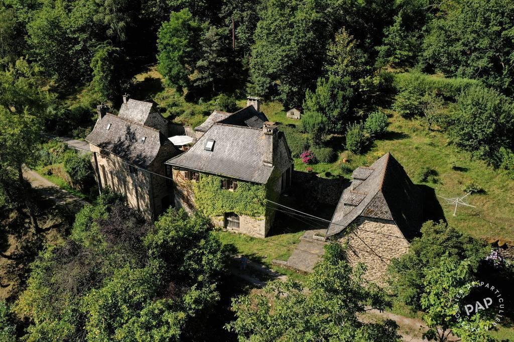 Maison Espeyrac (12140) 482.000€