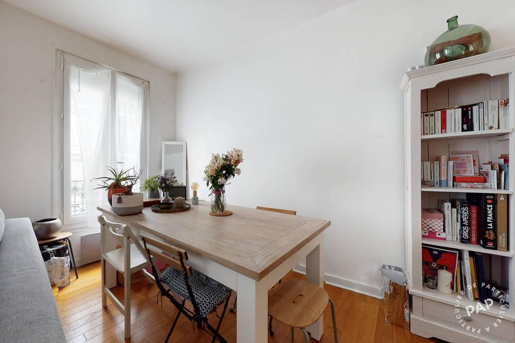 Appartement Paris 15E (75015) 325.000€