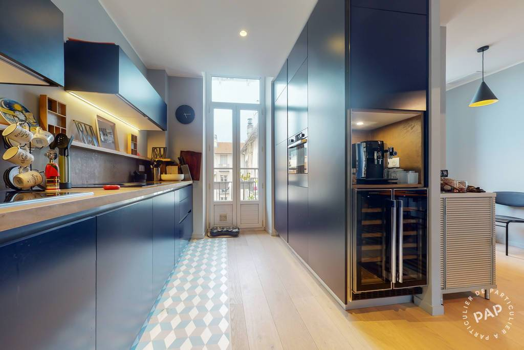 Appartement Nice (06000) 560.000€