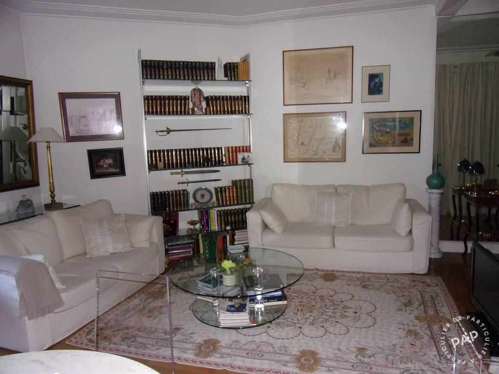Appartement Boulogne Nord-Roland Garros 665.000€