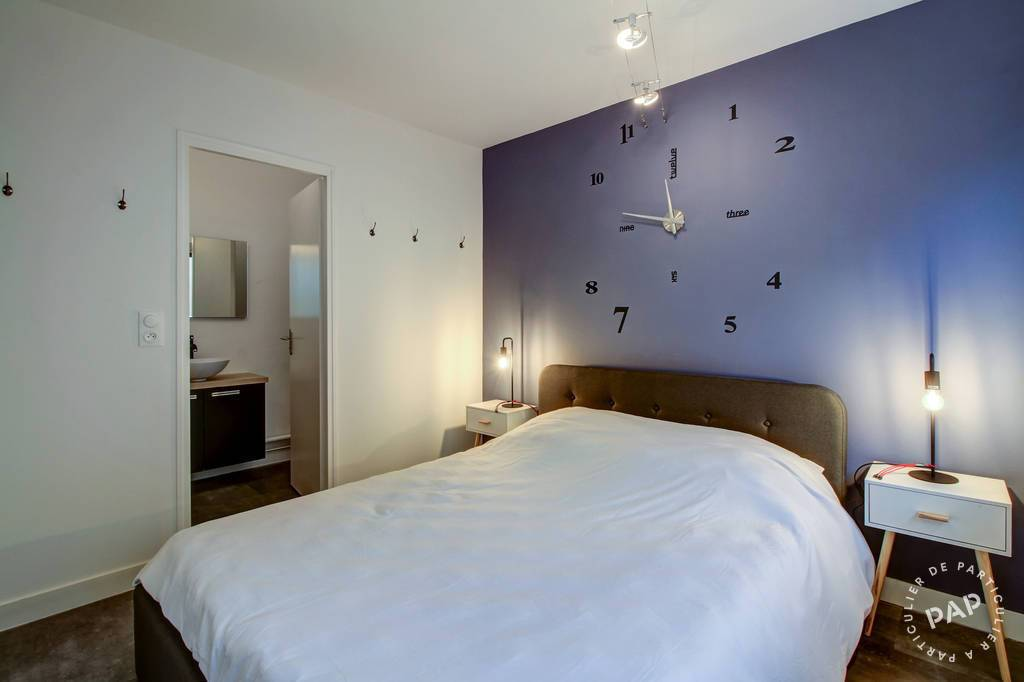 Appartement Dijon (21000) 130.200€