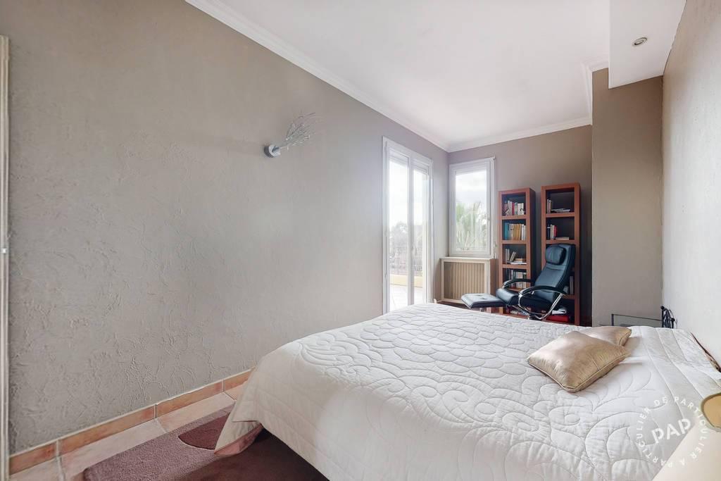 Vente Maison 205m²