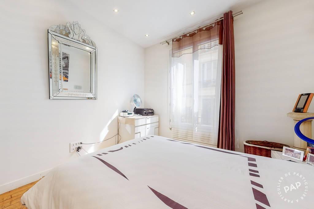 Appartement 399.000€ 33m² Paris 19E (75019)