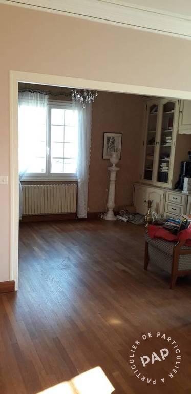Maison 198.000€ 184m² Arnage