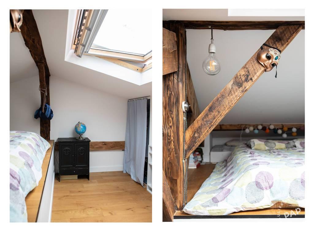 Appartement 670.000€ 70m² Paris 18E (75018)