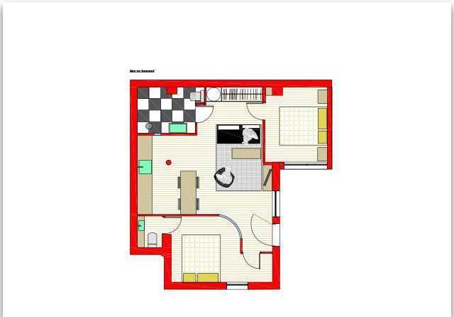 Appartement 599.000€ 52m² Paris 10E (75010)