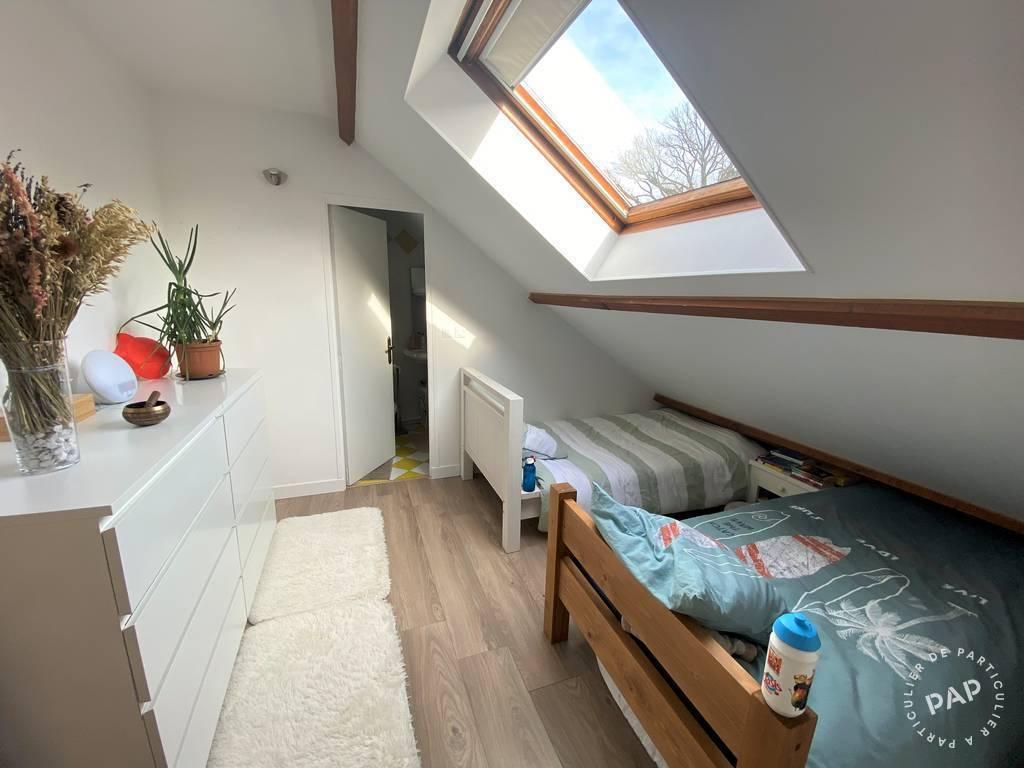 Appartement 189.000€ 68m² Forges-Les-Bains (91470)