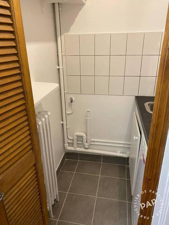 Appartement 377.000€ 29m² Paris 16E