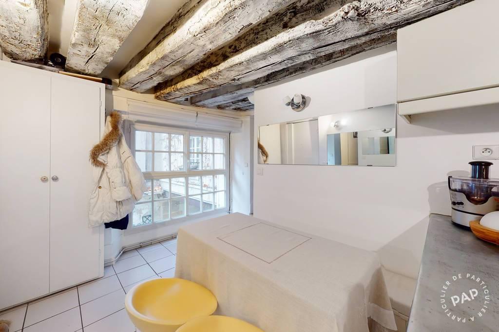 Appartement 410.000€ 29m² Paris 5E (75005)