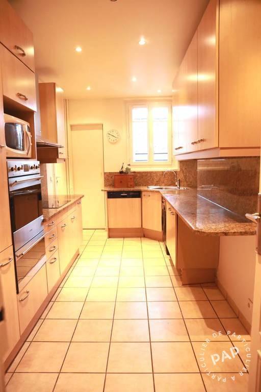 Appartement 2.170.000€ 149m² Paris 16E (75116)
